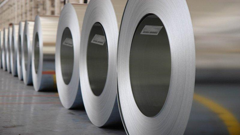 Departamento de Comercio de EU recomienda medidas para importaciones de acero y aluminio