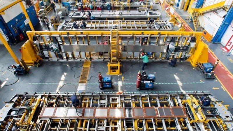 Sin variación personal ocupado en sector manufacturero