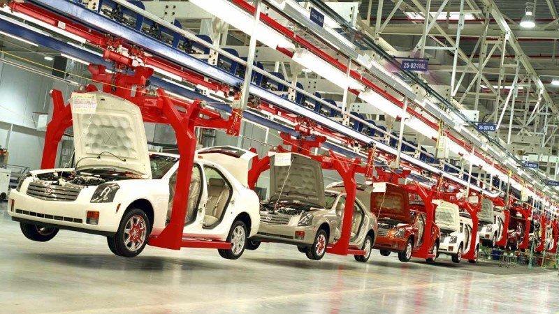 Canadá propone a México nuevas reglas en producción automotriz