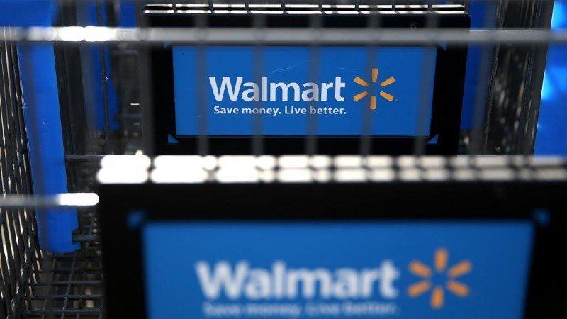Retroceden ganancias de Walmart