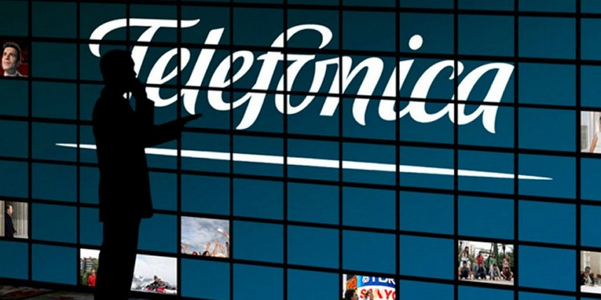 Telefónica renovará este año cerca de la mitad de su espectro móvil mexicano