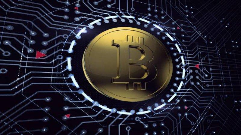 Bitcoin, nivel más bajo en semanas