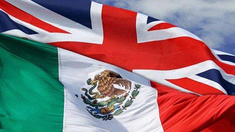 """Celebran el """"Día de México"""" en Reino Unido para comercio"""