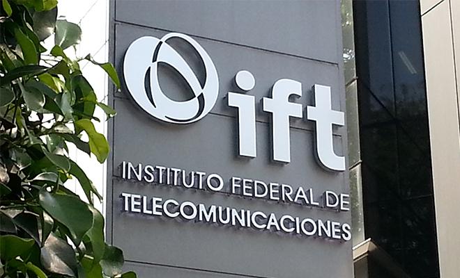 IFT defiende resolución que separa Telmex de Telnor