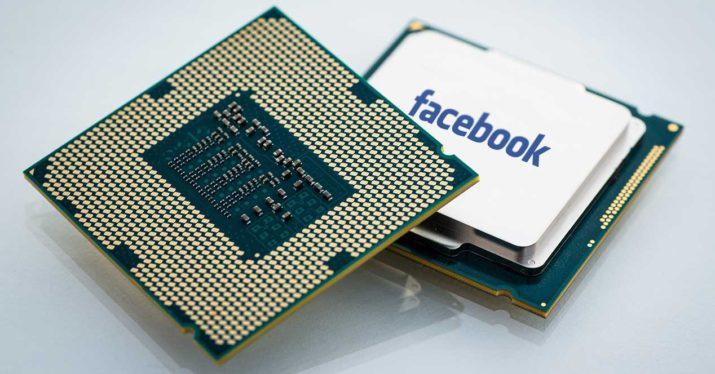 Facebook planea formar un equipo para diseñar sus propios chips