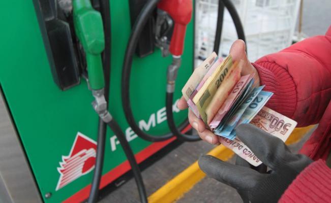 Gasolinazo, migraña inflacionaria para los bolsillos de los mexicanos