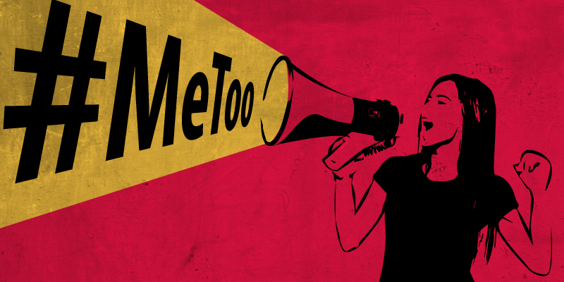 Google crea herramienta para visualizar movimiento #MeToo en el mundo