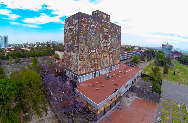 ¡Goooya! La UNAM abre sedes en 3 países 🎓