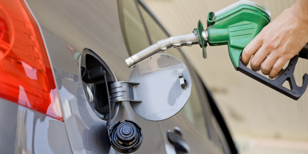 Gasolina magna supera los 19 pesos en la CDMX