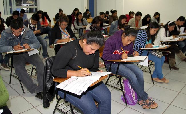 Logran puntaje perfecto 11 aspirantes a licenciaturas en la UNAM