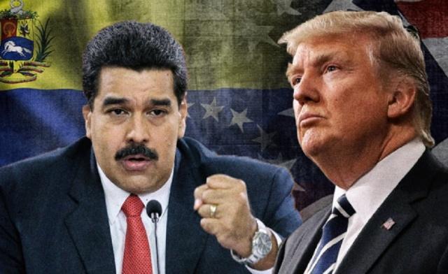 Trump planteó una invasión de Venezuela, dice funcionario de EU