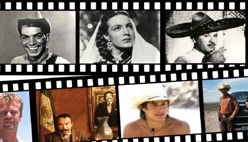 El Día Nacional del Cine Mexicano