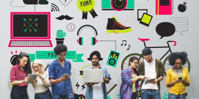 A un lado millennials, ahora le toca a la Generación Z 'matar' industrias