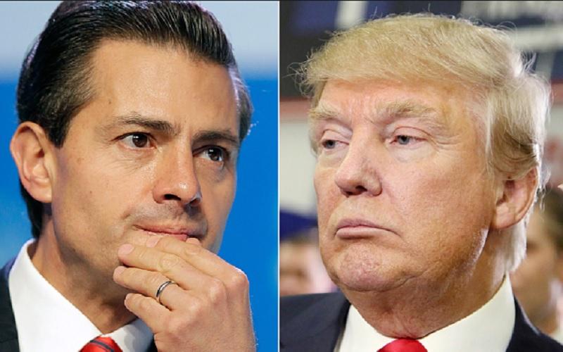 Peña propone celebrar con tequila y llama a incluir a Canadá; Trump presiona a los canadienses