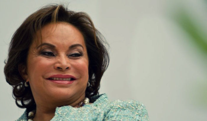 Elba Esther es absuelta de delincuencia organizada y lavado de dinero