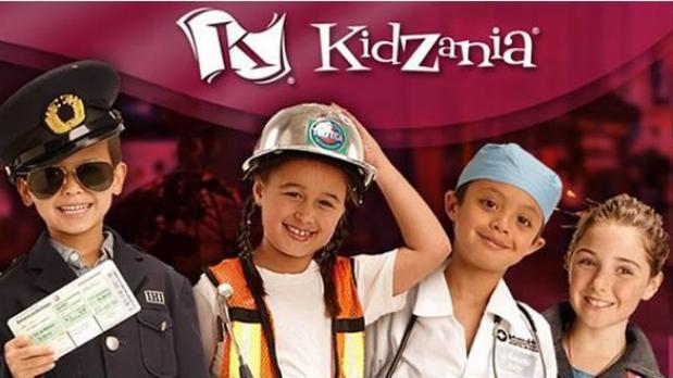 KidZania, el 'Disney mexicano' que conquista al mundo