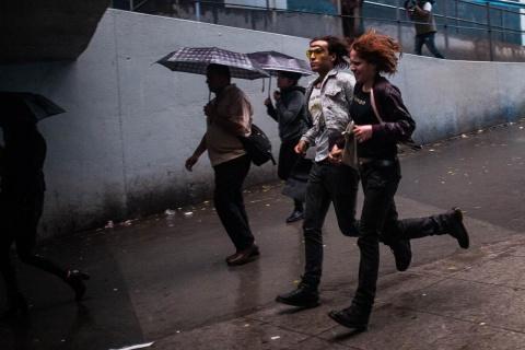 Para este viernes, habrá lluvias y calor de más de 45 grados