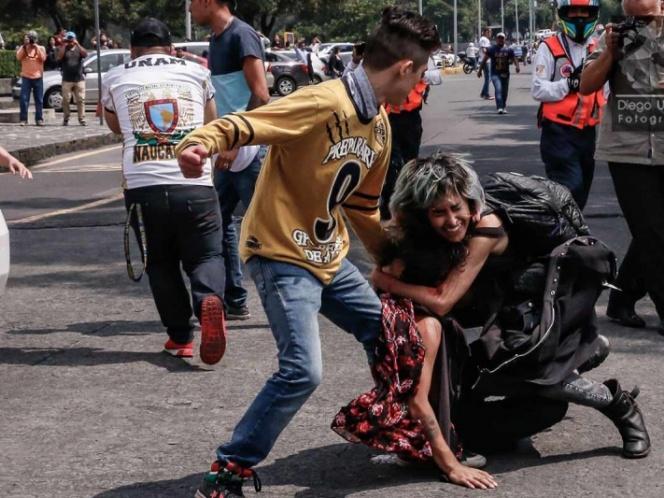 Directores de la UNAM exigen: ¡Alto a la provocación!