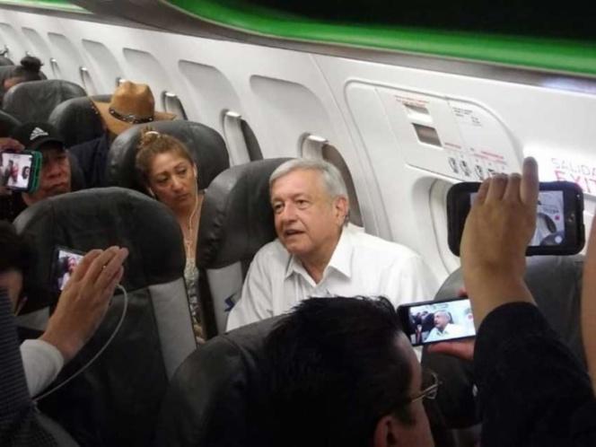 Imposición de Calderón desató violencia en el país: López Obrador
