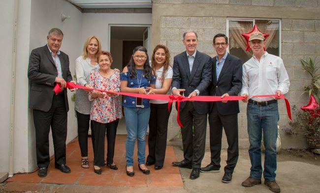 Fundación Gigante se une a los esfuerzos en apoyo a damnificados