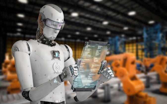 La inteligencia artificial no te quitará el empleo y esta es la razón