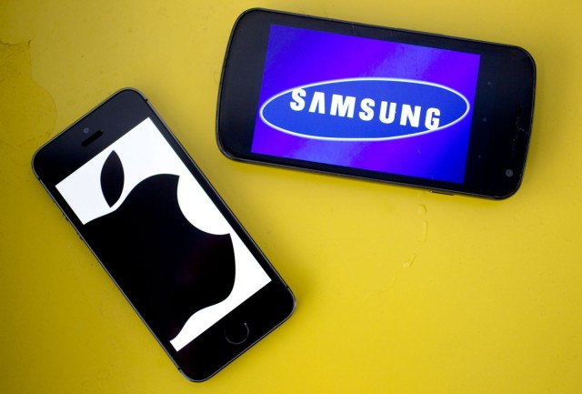 Italia multa a Apple y Samsung por ralentizar sus equipos con actualizaciones