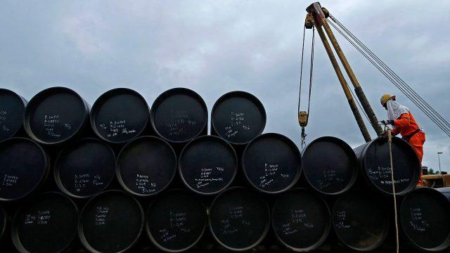 No debe preocupar que AMLO revise los contratos petroleros: Deutsche Erdoel