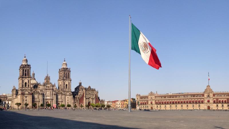 Fitch cambia su perspectiva sobre la calificación de México de estable a negativa