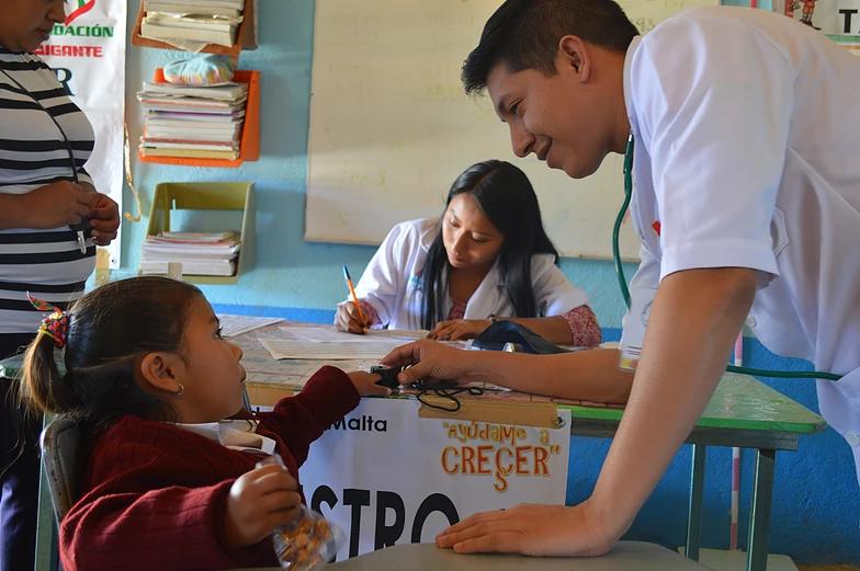 Se compromete Fundación Gigante con la nutrición infantil en México