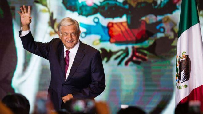 Toma de protesta de AMLO: ¿por qué en México se le llama así a la investidura del presidente?