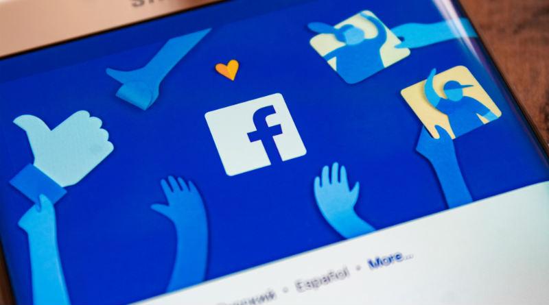 Facebook pagará 100 millones de euros al fisco italiano