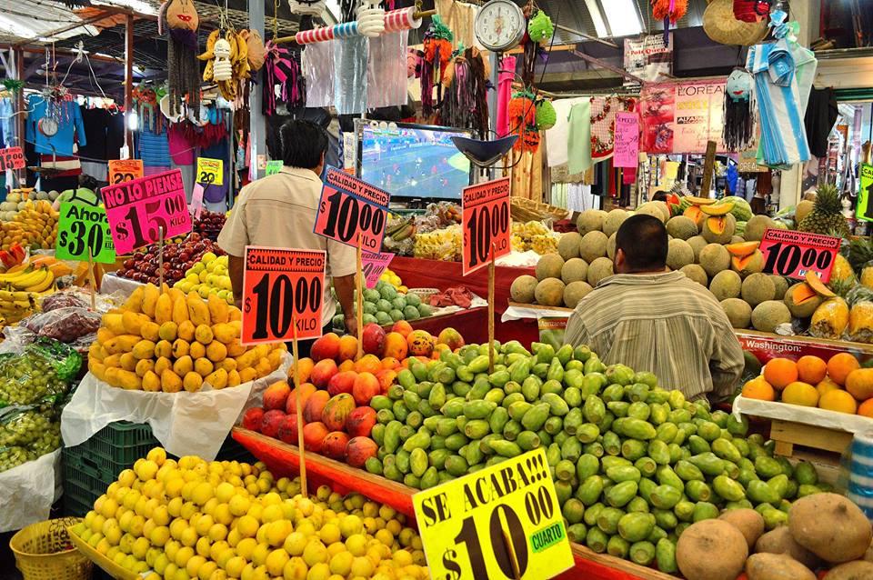 Inflación reporta nivel más bajo en 10 quincenas