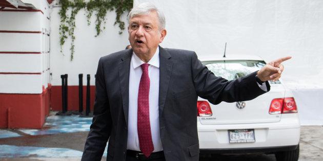 Consulta sobre Guardia Nacional se realizará el 21 de marzo: López Obrador