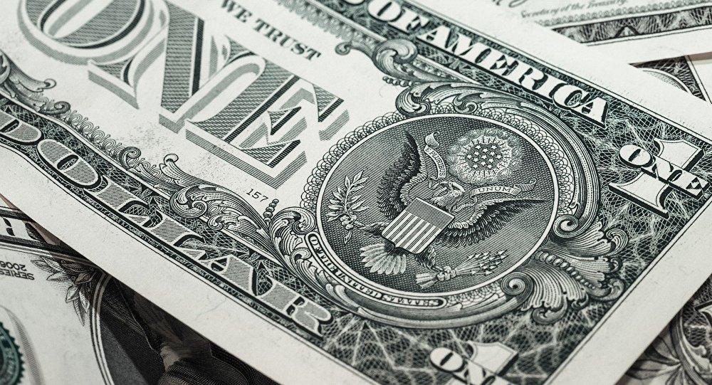 El dólar, a 'un paso' de los 21 pesos en bancos