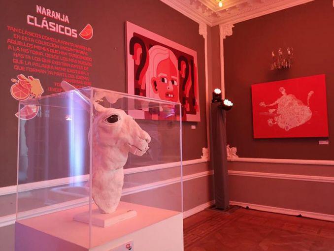 ¡Ya puedes visitar el Museo del Meme en CDMX!