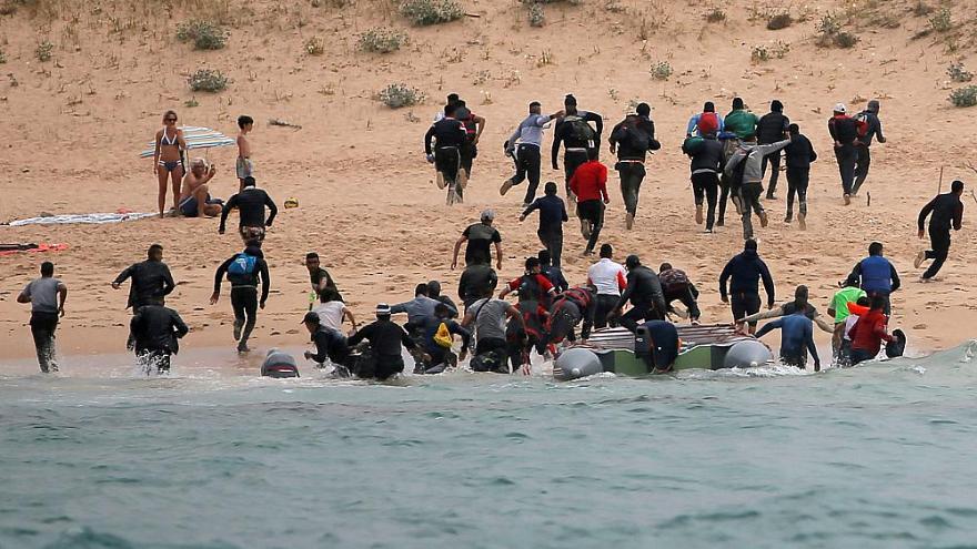 164 países se unen a primer pacto migratorio mundial