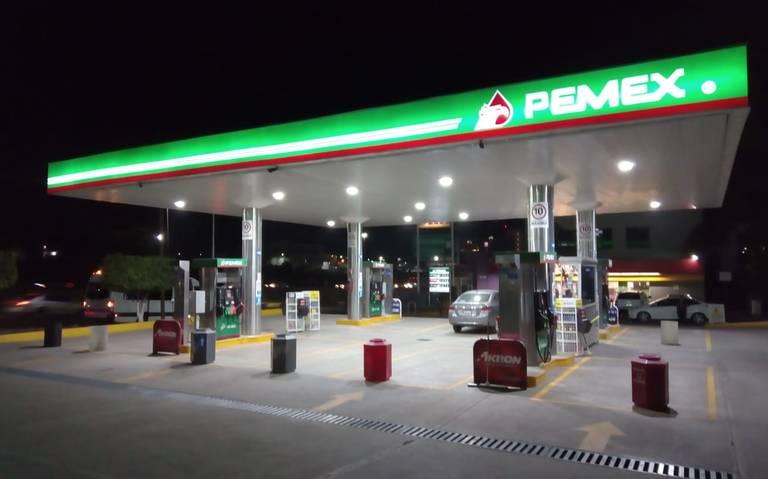 Pemex descarta desabasto en el área metropolitana de la CDMX; pide no hacer compras de pánico