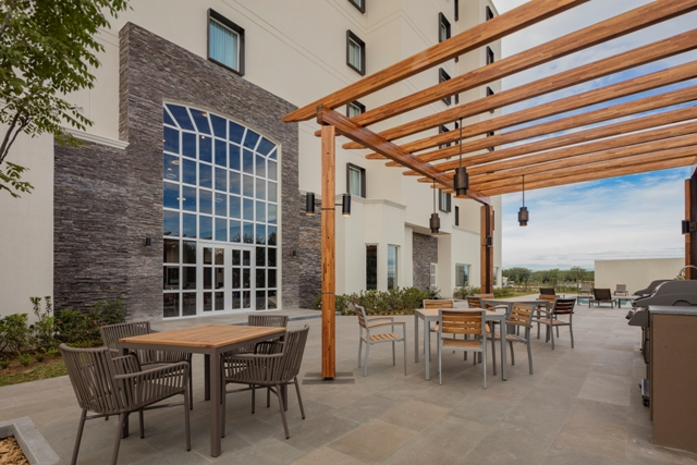 Grupo Presidente Invierte 245 millones de pesos en su nuevo hotel Holiday Inn & Suites en Aguascalientes