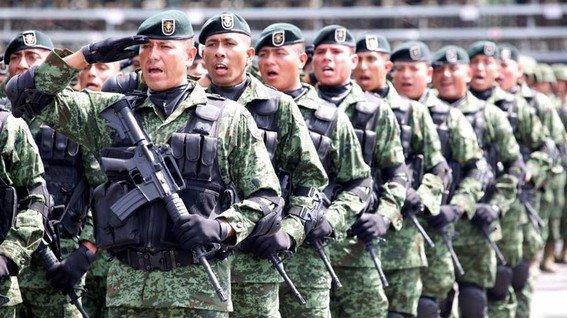 Iniciativa de Guardia Nacional contempla mando operativo para el Ejército: AMLO