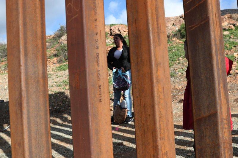 Migrantes que solicitaban asilo serán regresados a México por el gobierno de EU