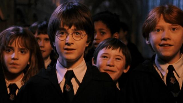 Netflix tendrá todas las películas de Harry Potter en su catálogo