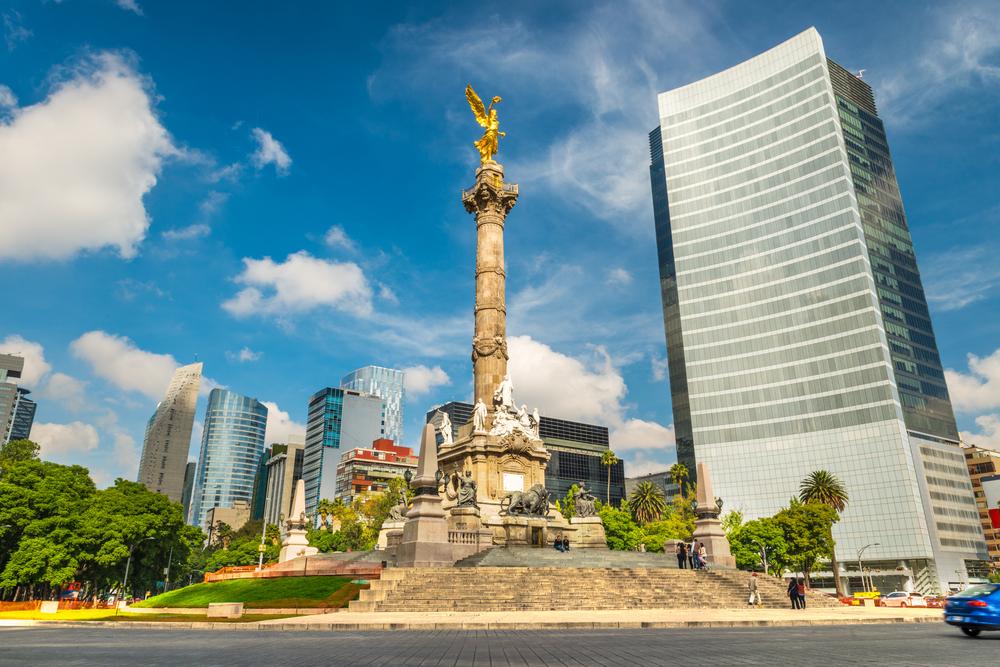 La CDMX es elegida como la mejor ciudad del mundo para visitar
