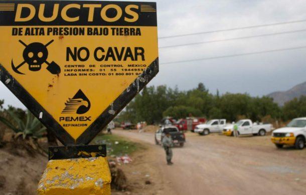 López Obrador acusa que ducto de Pemex fue saboteado… otra vez