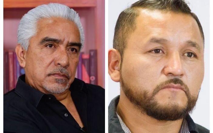 Cachetada con guante blanco, con tuitazo responde 'El Mijis' al insulto del periodista Ricardo Alemán