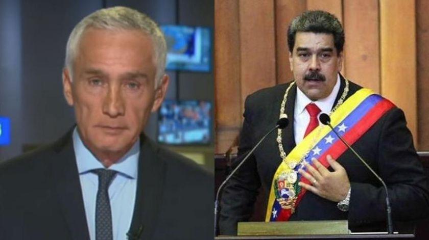 Este es el video que hizo enojar a Maduro