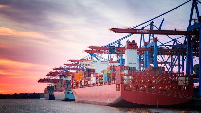 A pesar de proteccionismos, México crece en comercio global