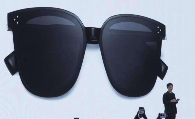Huawei anuncia unas gafas inteligentes para sustituir a tus auriculares
