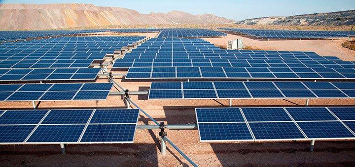 """México, """"gigante dormido"""" en la industria de la energía solar"""
