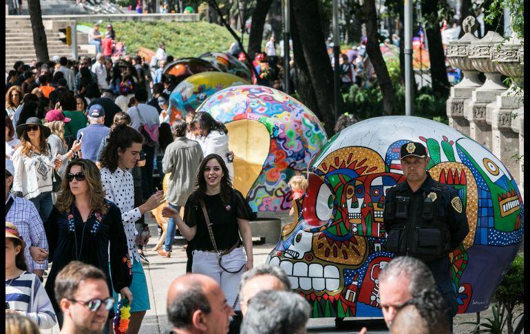 Alistan Mexicráneos 2019, Abren Convocatoria