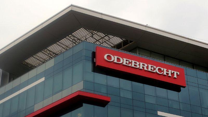 Holding de Odebrecht se declarará en bancarrota en Brasil